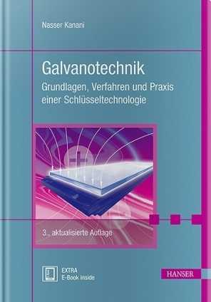 Galvanotechnik.