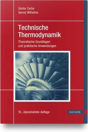 Technische Thermodynamik.