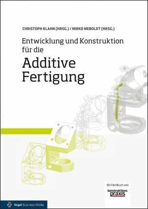 Entwicklung und Konstruktion für die Additive Fertigung